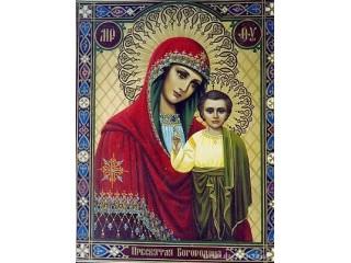 Казанская икона Божией Матери - история, значение, в чём помогает