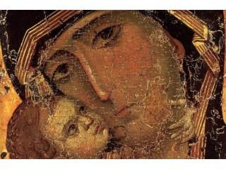 Всё о Владимирской иконе Божией Матери