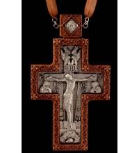 Крест наградной для священнослужителей (Rev-k-09/2)