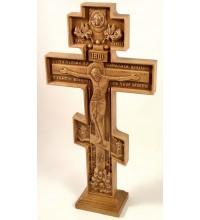 Крест резной (Rev-kr-01)