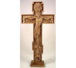 Крест резной (Rev-kr-03)
