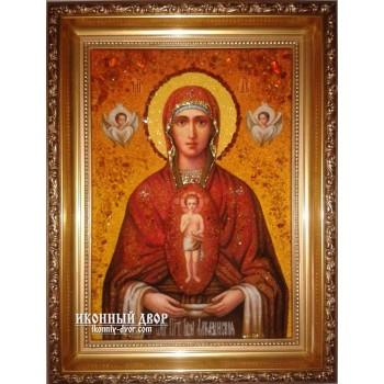 Албазинская ікона Божої Матері