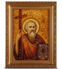 Андрій Первозванний - Незрівнянна Ікона з янтаря (ар-2)