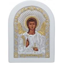 Ангел-Хранитель - Икона из Греции на подарок (ek3-xag/c)