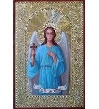 Ангел Хранитель - красива ікона писана (ір-35)