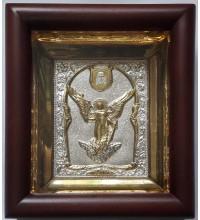 Ікона Ангел-Хранитель - ікона на подарунок (ЮО-03/1)