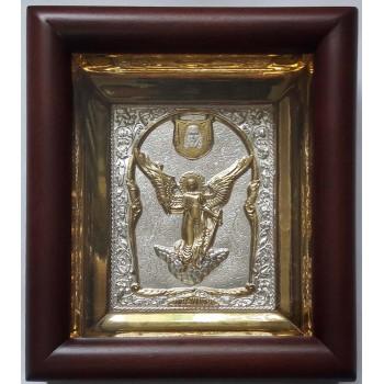 Икона Ангел-Хранитель - икона на подарок (ЮЛ-03/1)