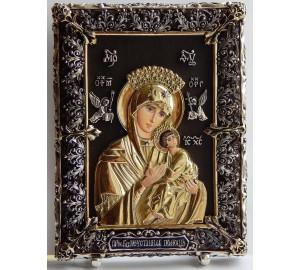 Ікона Божої Матері Неустанної помочі (Ос-НП33)