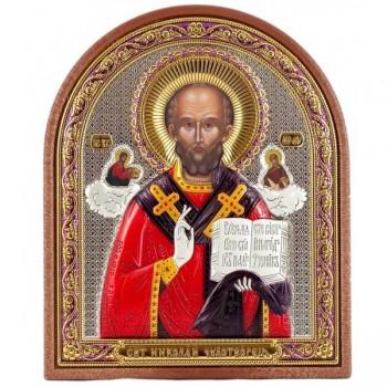 Николай Угодник икона