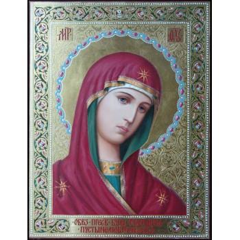 Ікона Пресвятої Богородиці Филеримоса - Красива ікона писана (ір-22)