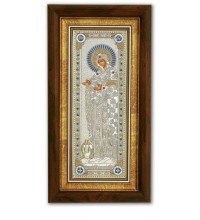 Ікона Пресвятої Богородиці Геронтіссу (SPECIAL)