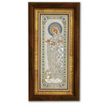 Икона Пресвятой Богородицы Геронтисса (SPECIAL)