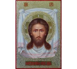 Икона Спас Нерукотворный (ир-30)