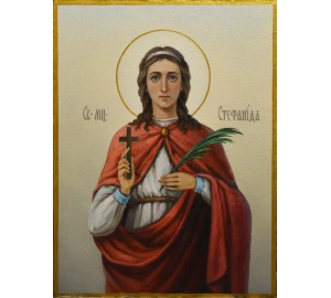 Ікона Стефанида (сч-44)