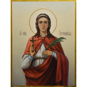 Икона Стефанида (сч-44)