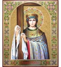 Ікона Свята Рівноапостольна цариця Олена (Гр-96)