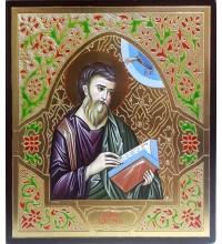Ікона святий апостол Матфей (Матвій) - ікона писана (ВЧ-22)