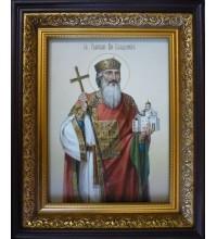 Икона Владимир Великий Равноапостольный - Писаная Икона (сч-01)