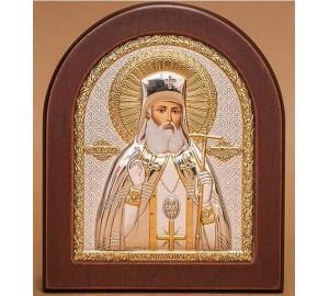 Лука Крымский - икона из Греции на подарок (ek3-187xag)