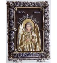 Настільна ікона Ангел-Зберігач (Ос-АХ33)