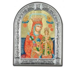 Нев'янучий Цвіт - красива грецька ікона (Ік - МС169)