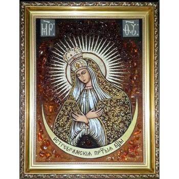 Купиь икону Остробрамской Божьей Матери - Интернет Магазин Иконный Двор