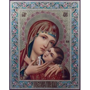 Ікона писана Корсунської Божої Матері (ір-1)