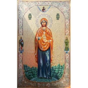 Соломія (Соломія) - красива ікона писана (гр-67)