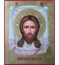 Спас Нерукотворний - чудова ікона писана (ір-26)