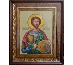 Валерий Севастийский - Писаная Икона, киот (сч-11)