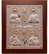Воздвижение Креста Господня  (EK12XAG)