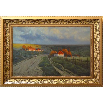 Картина Український пейзаж (сч-45)