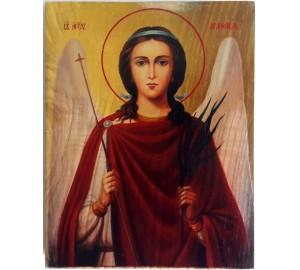 Ікона під старовину Святий Ангел-Зберігач (ХМ-114)