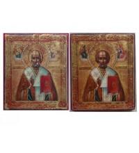 Реставрация иконы (чр-03)